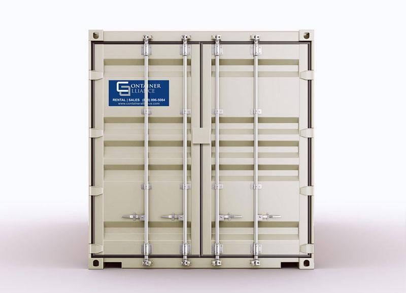 Storage Container Rentals 24ft