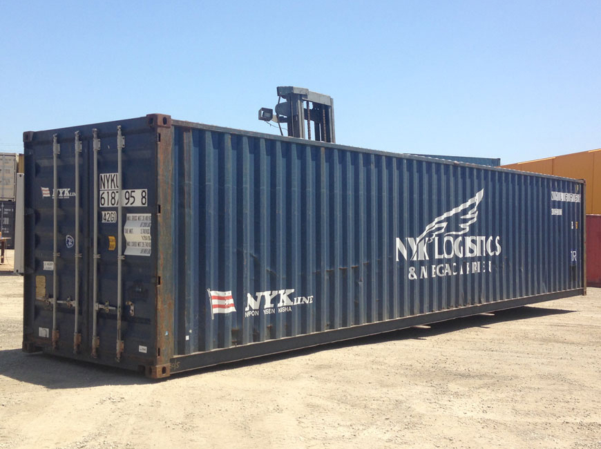 40 Shipping Container >> 40 Iicl 5 Container